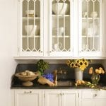 interior decor cabinets