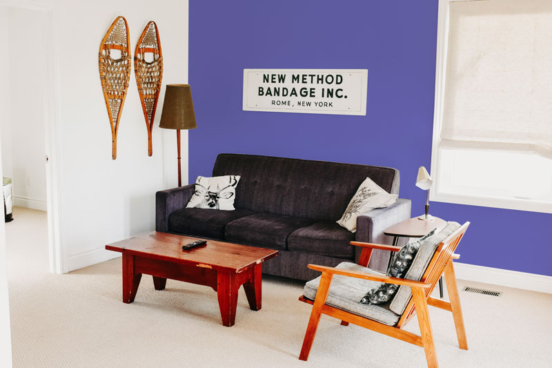 Accent Wall Ideas 4 Steps To Designing An Accent Wall Reno Paint Mart