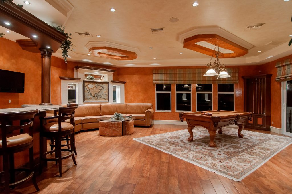 Reno Interior Design - 5 Principles to Follow | Reno Paint ...